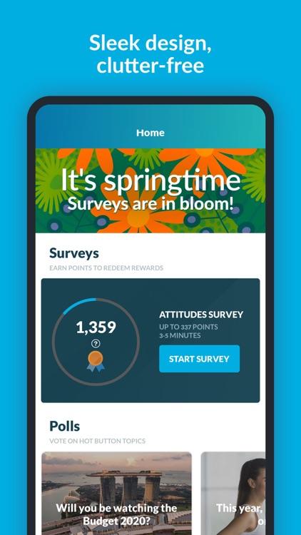 Milieu Surveys