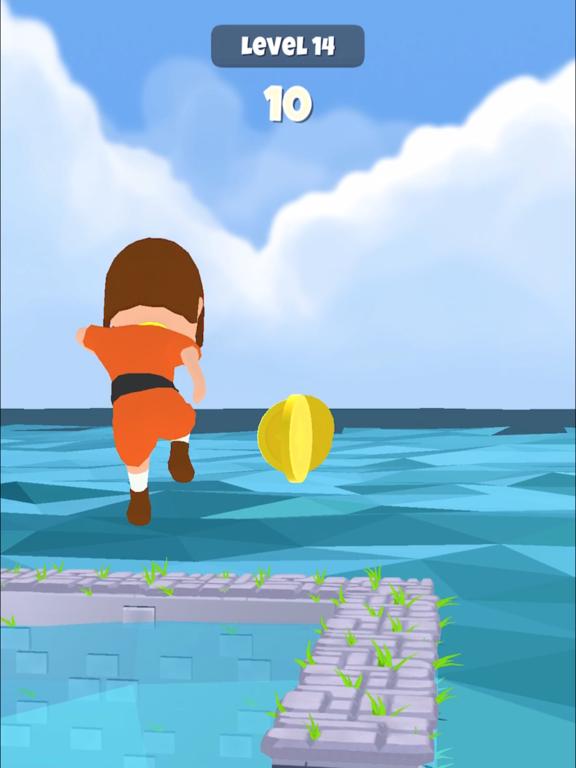 Jump & Dash screenshot 7