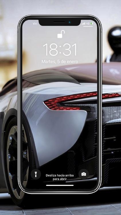 Car HD-Wallpapers screenshot-4