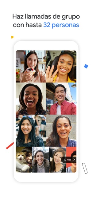 ‎Google Duo Screenshot