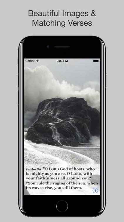 Psalm Daily Quotes ESV screenshot-6