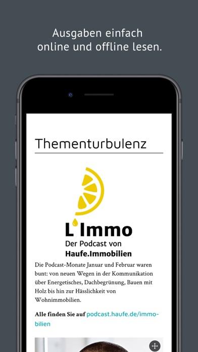 messages.download Immobilienwirtschaft Magazin software