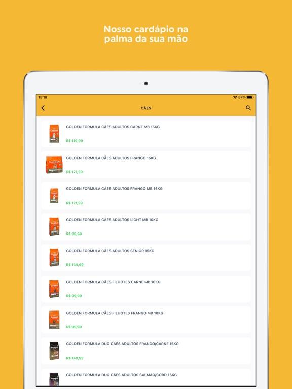 Bichano Pet screenshot 8