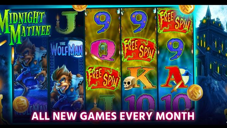 Mystic Slots | Casino Games screenshot-4