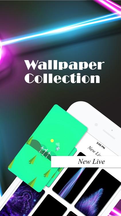 ZEGE™ Wallpapers HD