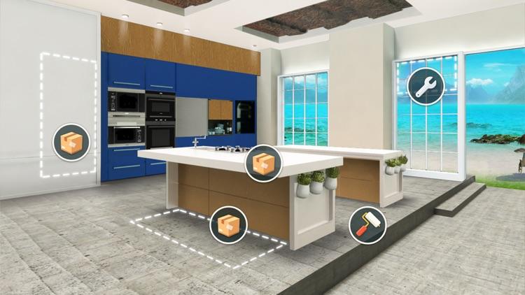 Home Design : House of Words screenshot-7