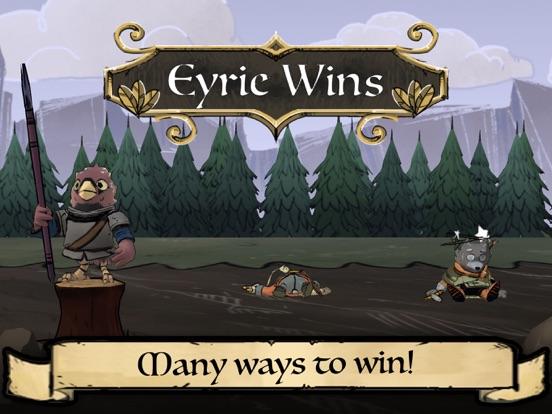 Root Board Game screenshot 15