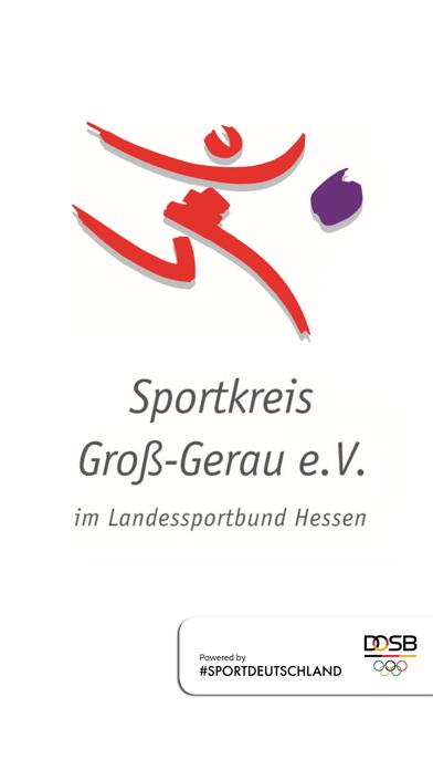 Sportkreis Groß-Gerau e.V.Screenshot von 1