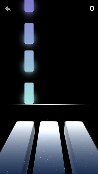 Color Flow - Piano Game screenshot 5