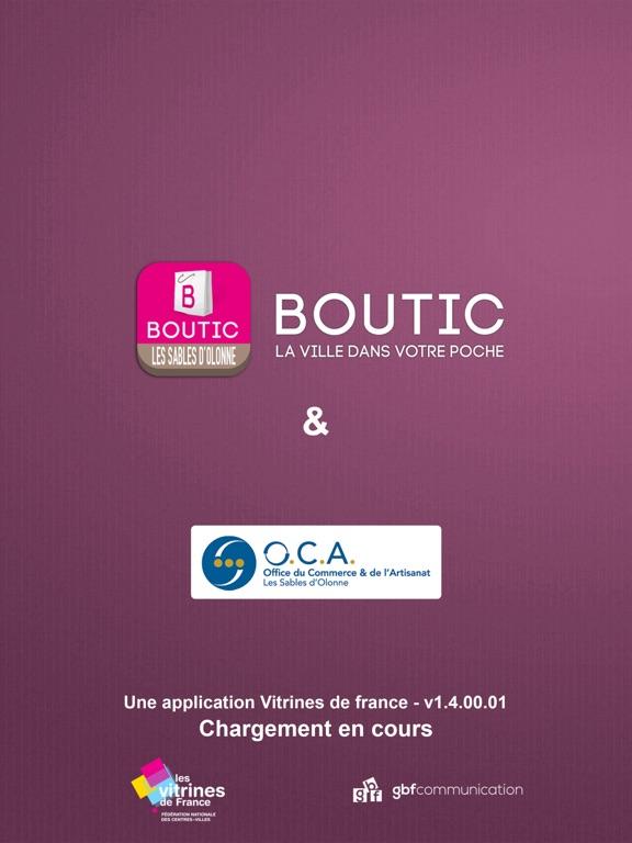 Boutic Sables d'Olonne screenshot 11