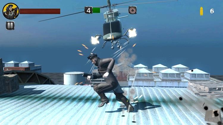 Agent Z! screenshot-3