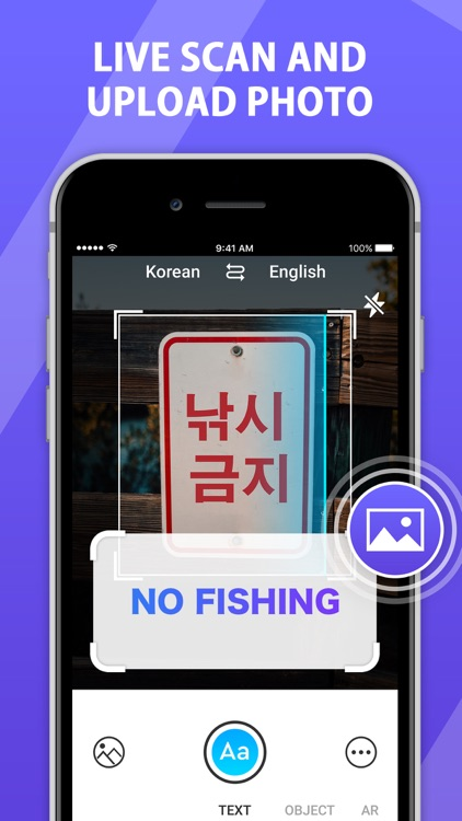Camera Translator: Translate+ screenshot-3