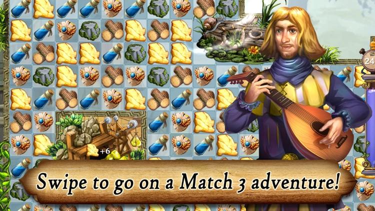 Runefall screenshot-5