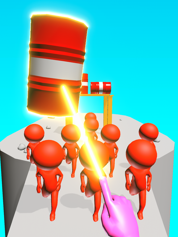 Magic Finger 3D screenshot 14
