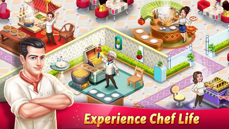 Cooking Games: Star Chef 2 screenshot-0