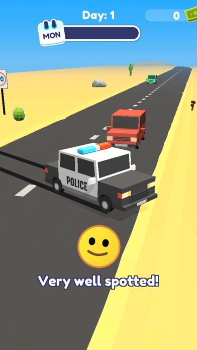 Let's Be Cops 3D screenshot 2