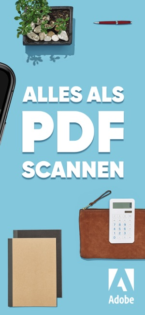 ‎Adobe Scan: PDF Scanner, OCR Capture d'écran
