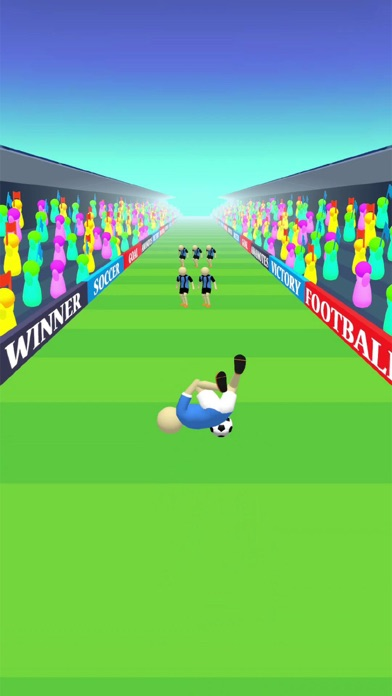 Score Hero 3D screenshot 4