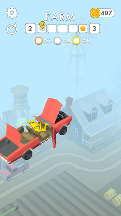 Car Flip -  Parking Heroes screenshot 2
