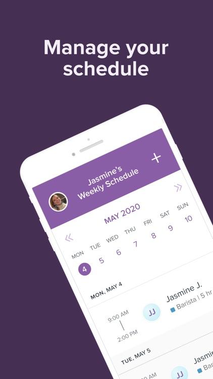 Homebase Employee Scheduling screenshot-0