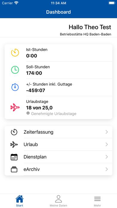 点击获取zeit-lohn-app