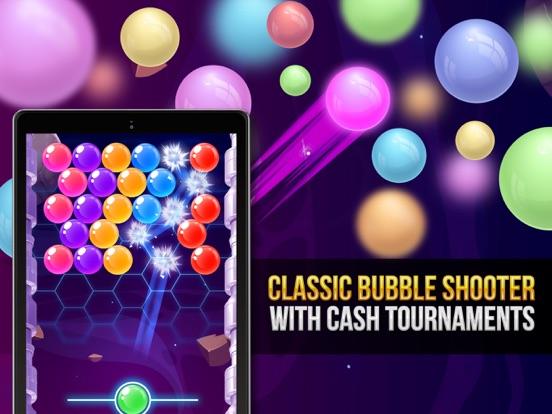 Bubble Shooter - Cash Prizes screenshot 6