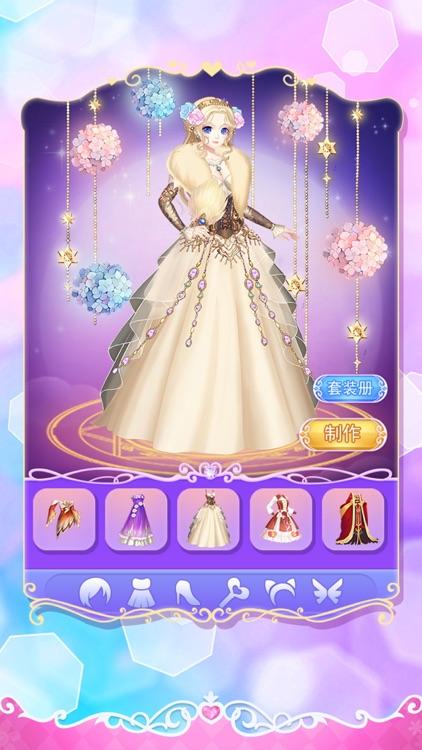 叶罗丽装扮少女 screenshot-4