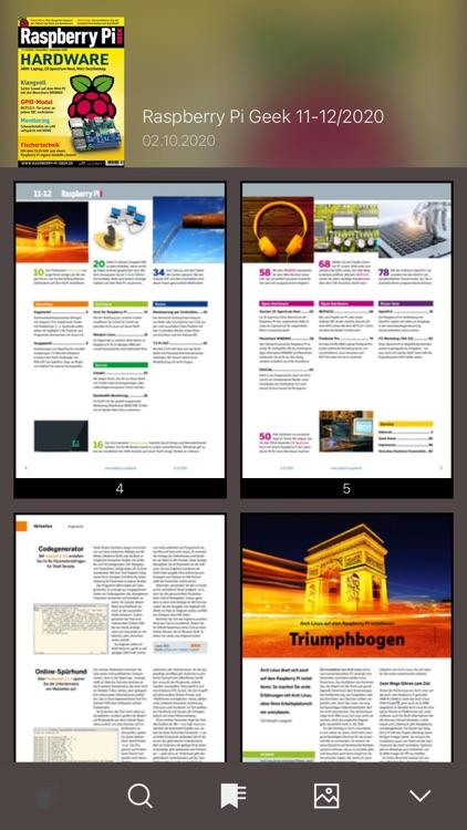 Raspberry Pi Geek screenshot-3