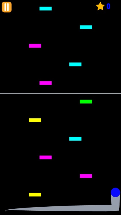 Ultimate Color Ball Race screenshot-6