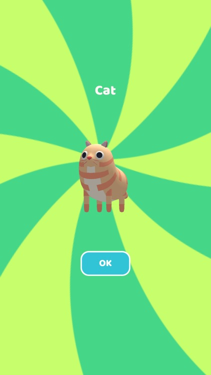 Merge Cute Pet