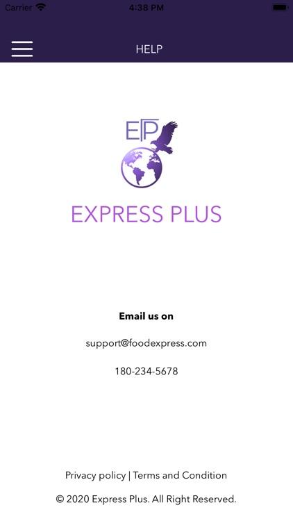 Express Plus screenshot-4