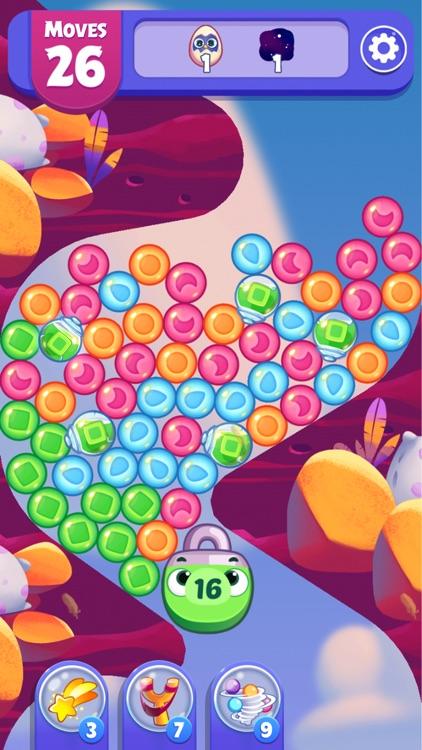 Angry Birds Dream Blast Toon screenshot-5