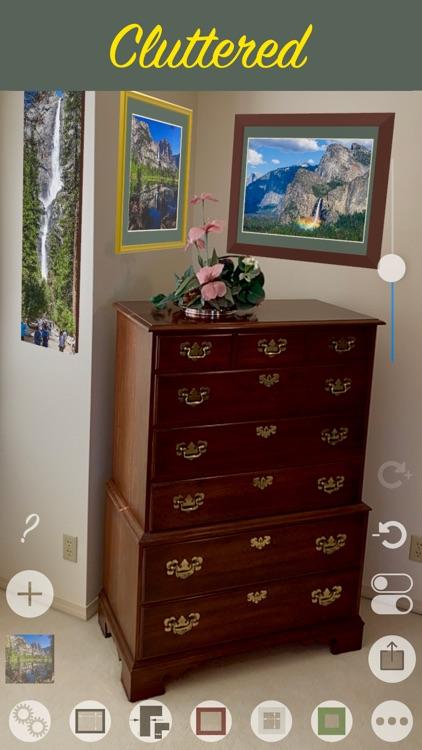 Wall Gallery Designer screenshot-9