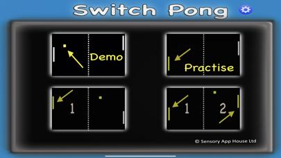 Sensory Switch Pong screenshot 3