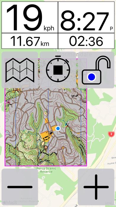 Trippy Ride screenshot 2