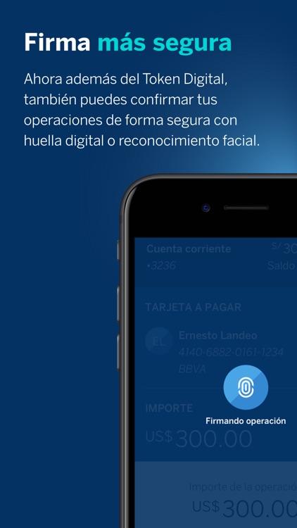 BBVA Perú screenshot-5