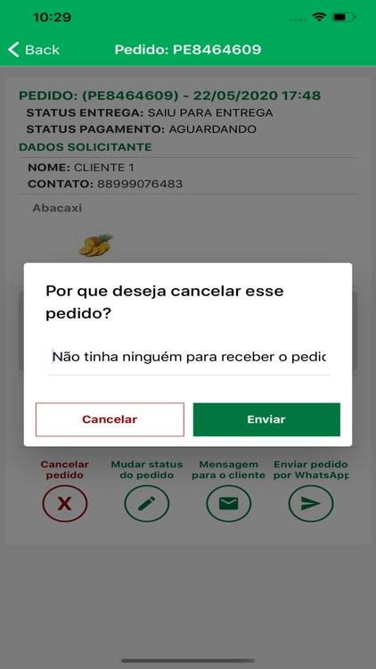 Gestor de Delivery - Qpreço screenshot-8