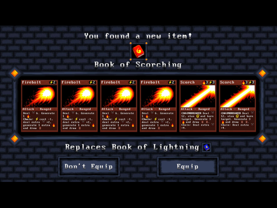 Card Quest : Card Combat screenshot 12