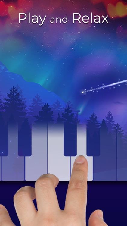 Piano Sky: Piano Magic Games screenshot-0