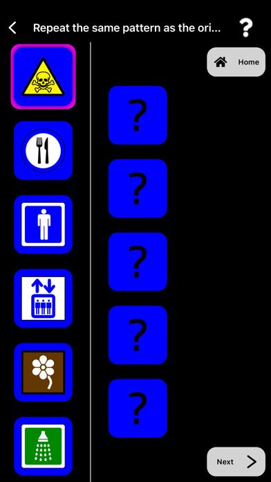Mastering Memory Symbols screenshot 9