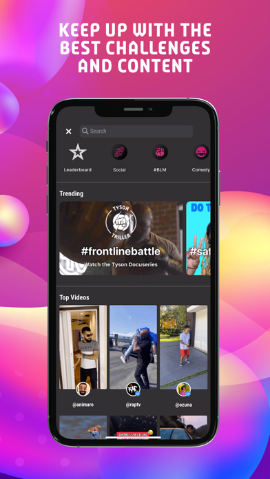 Download Triller: Social Video Platform for Android
