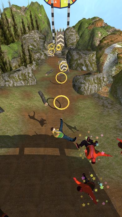 Fall Boy 3D screenshot 8