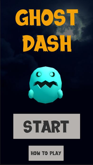 Ghost Dash screenshot 1
