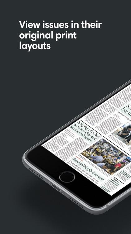 PressReader: News & Magazines