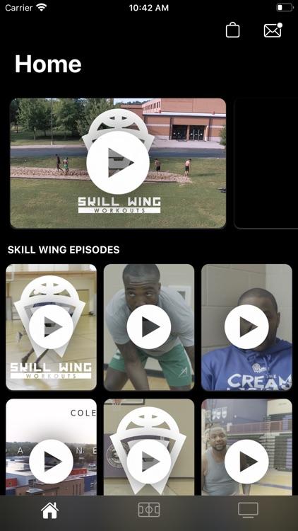 Skill Wing