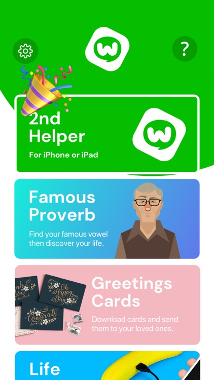 Dual Messenger WhatsApp screenshot-3