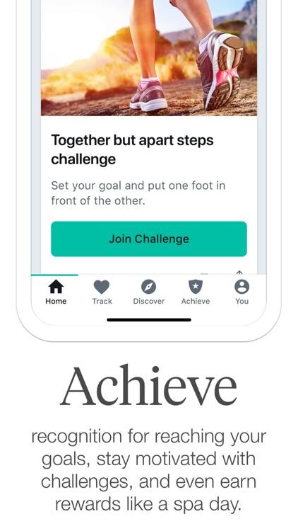Sharecare: Health & Well-being screenshot-5