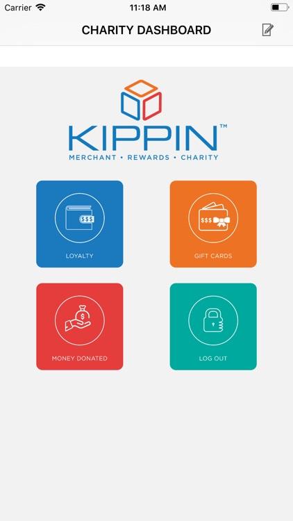 KIPPIN screenshot-4