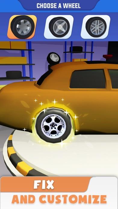 Racing Master: Idle Car Tycoon screenshot 4