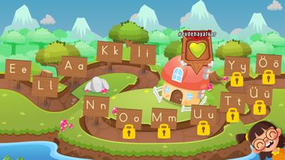 Elakin Okuma Yazma Eğitimi Screenshot